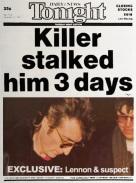 John Lennon's killer