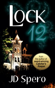 LOCK 12 - original cover