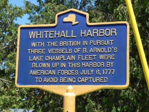 Whitehall Harbor