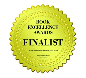 2016 Book Excellence Awards Finalist