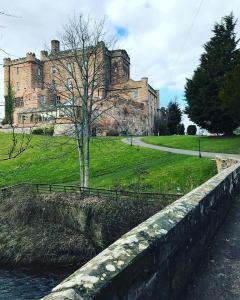 Castle Dalhousie