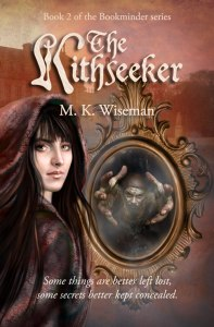 The Kithseeker by M.K. Wiseman