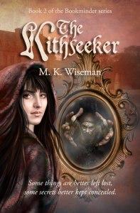 The Kithseeker by M.K. Wiseman